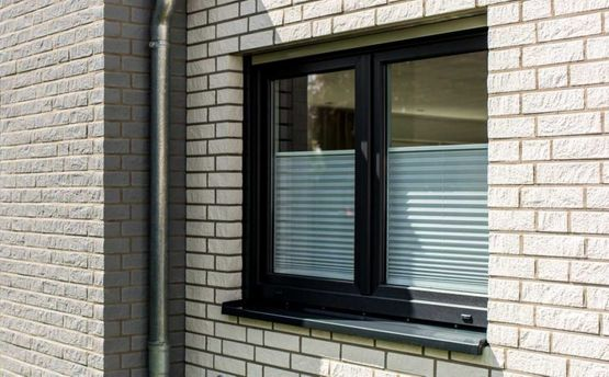 Heim & Haus - Kunststofffenster QuadroTherm® Plus 70